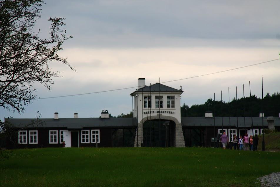 Muzeum Gross-Rosen - Rogoźnica