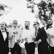 Wedding photographer Olya Kobruseva (LeelooTheFirst). Photo of 15.03.2017