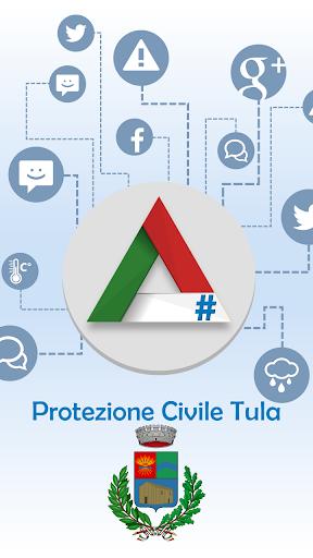 Protezione Civile Tula
