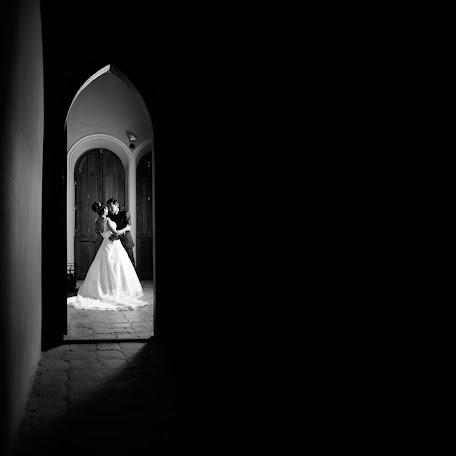 Wedding photographer Javier Coronado (javierfotografia). Photo of 07.02.2018