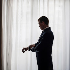 Wedding photographer Alina Zherbina (AlinaZherbina). Photo of 16.12.2015