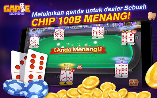 Domino Gaple Online Free Apk Mod Unlimited Money 2 17 1 0 Download