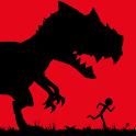 Jurassic Run icon