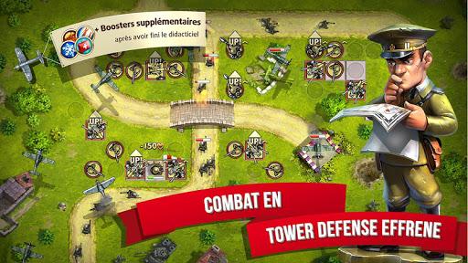 Toy Defense 2 — TD Battles  code Triche 1