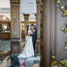 Wedding photographer Yuliya Peterson (peterson). Photo of 16.07.2017