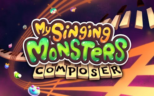 My Singing Monsters Composer Screenshot
