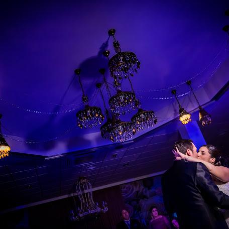 Fotógrafo de bodas Isabel María Ruiz Garrido (ruizgarrido). Foto del 30.04.2017