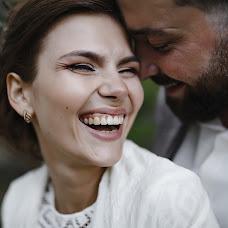 Wedding photographer Ekaterina Zamlelaya (KatyZamlelaya). Photo of 24.11.2018
