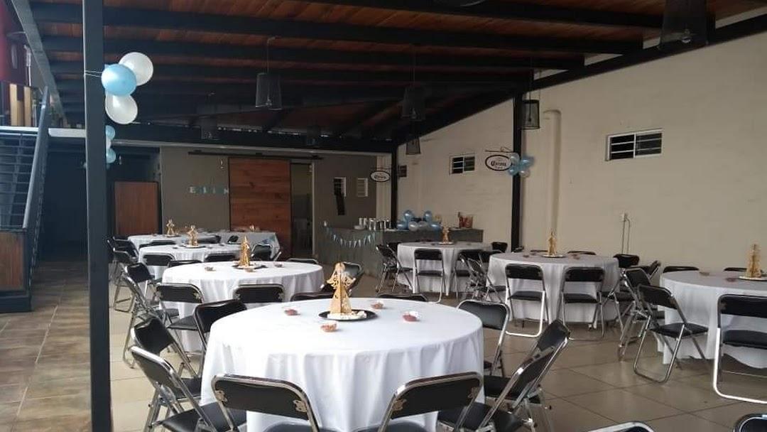 Terraza Sur Santa Anita Salón Para Eventos En San Agustín