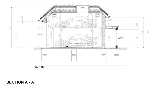 garage architectural designs