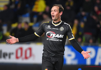 """Tom De Sutter a refusé un transfert lucratif pour rejoindre Anderlecht: """"J'aurais pu y gagner plus d'argent"""""""