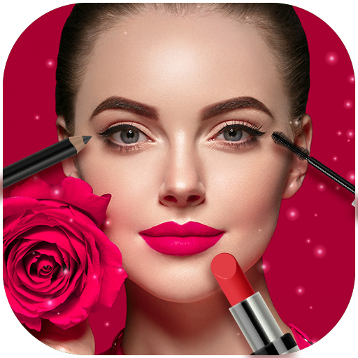 Beauty Camera Makeup Face Selfie And Photo Editor