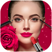 Beauty Camera Makeup Face Selfie, Photo Editor
