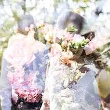 Wedding photographer Alena Vanina (VaninaFoto). Photo of 07.05.2017