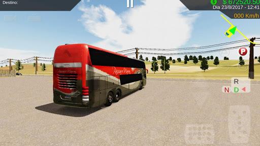 SKINS HEAVY BUS SIMULATOR 2.0 screenshots 3