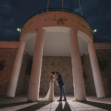 Wedding photographer Konstantinos Poulios (poulios). Photo of 11.07.2018
