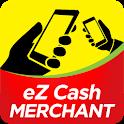 eZ Cash Merchant App icon