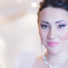 Wedding photographer Galina Kovaleva (GalinaKovaleva). Photo of 19.02.2014