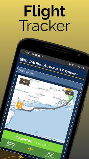 Madrid Barajas Airport: Flight Information screenshots 2