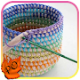 DIY Crochet Ideas APK icon