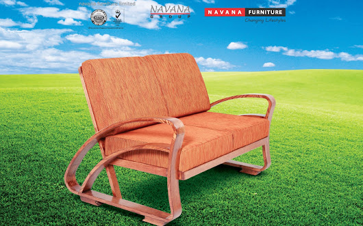 Navana Furniture by SM Mehdi Akram