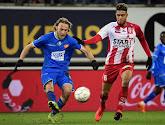Roman Bezus wil opnieuw zijn kans grijpen bij KAA Gent en wijst kandidaten af