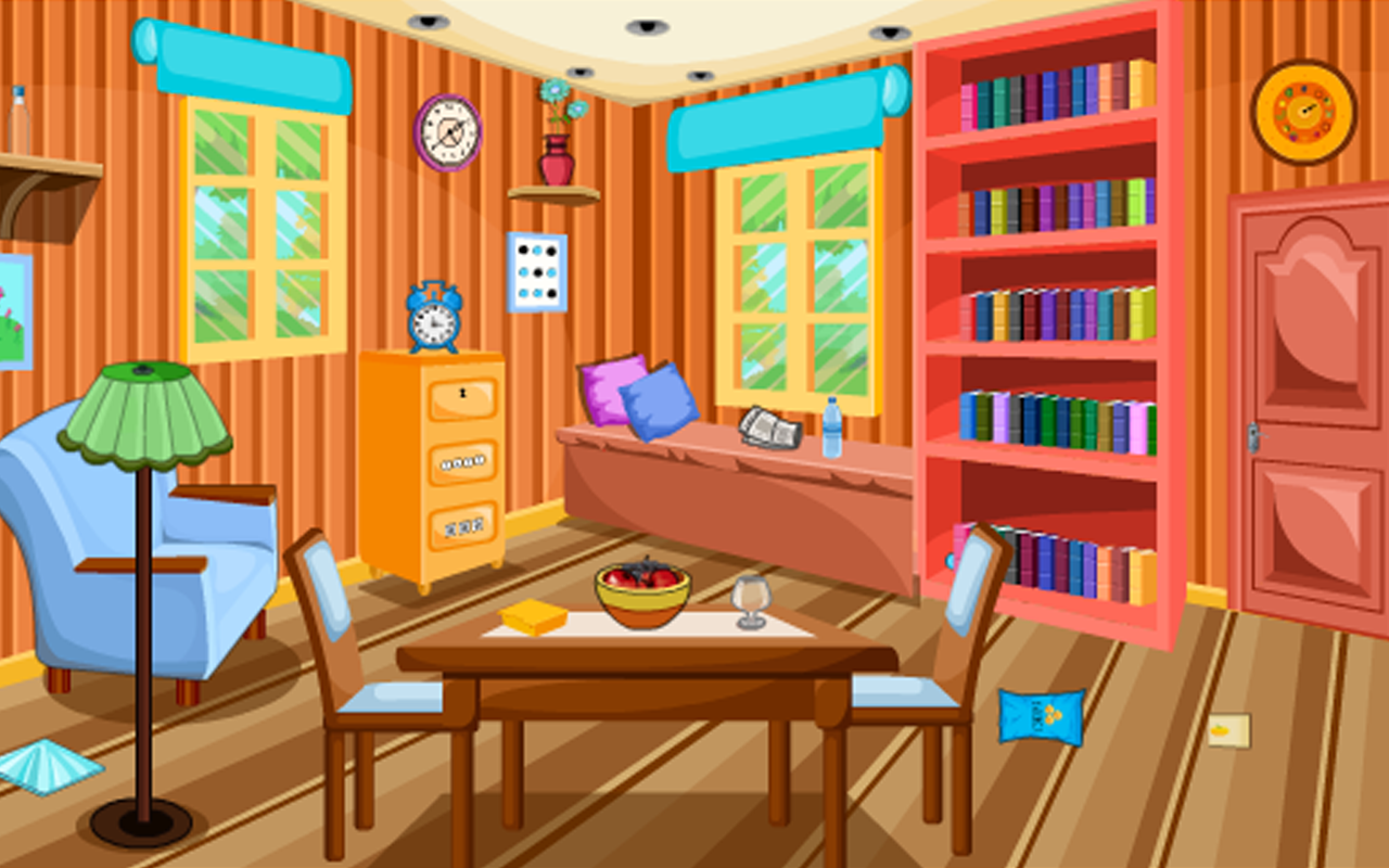 Escape Puzzle Dining Room Android Apps On Google Play