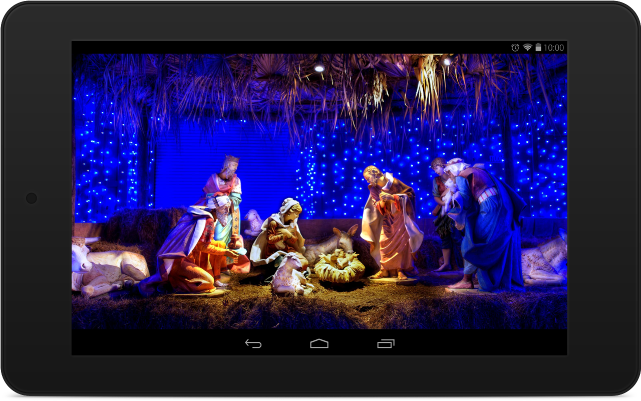 christmas nativity wallpapers android apps on google play