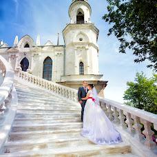 Wedding photographer Elena Bykova (eeelenka). Photo of 03.09.2015