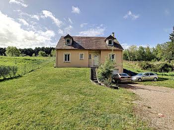 maison à Brionne (27)