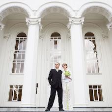 Wedding photographer Arkadiy Korobka (ArkHawt). Photo of 17.03.2018