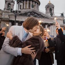 Wedding photographer Ivan Ilin (snimykrasivo). Photo of 06.04.2017