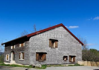 maison à Morbier (39)