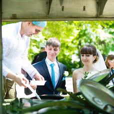 Wedding photographer Mariya Yaskova (id162392334). Photo of 14.08.2017
