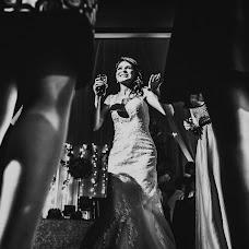 Wedding photographer Valery Garnica (focusmilebodas2). Photo of 19.10.2018