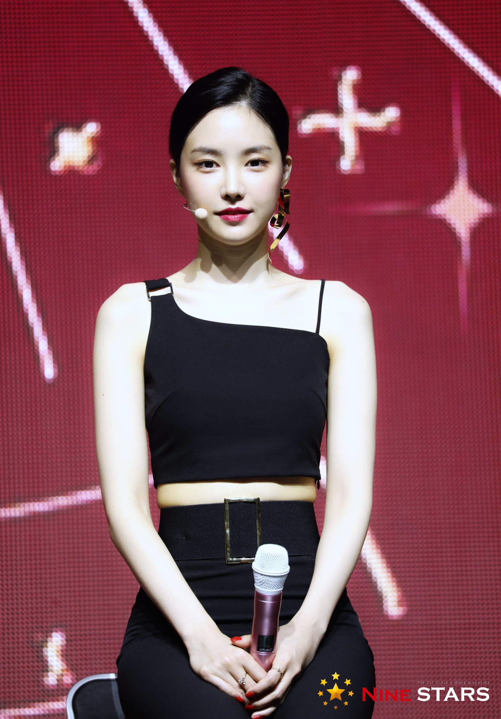 son naeun plastic surgery rumors 6