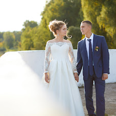 Wedding photographer Anton Demchenko (DemchenkoAnton). Photo of 21.11.2017