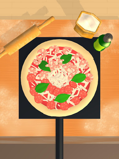Pizzaiolo! android2mod screenshots 8