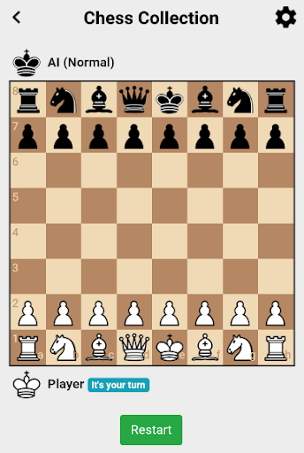 Chess Collection 1.0 screenshots 2