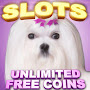 Puppy Pay Day Slots PAID APK icon