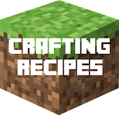 Crafting Recipes for Minecraft