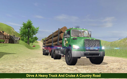 Off Road Truck Driver USA 1.4 screenshots 4