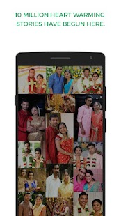 TamilMatrimony® - The No. 1 choice of Tamilians - náhled