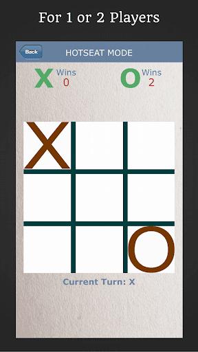 XOX: Tic Tac Toe 1.0.0 screenshots 2