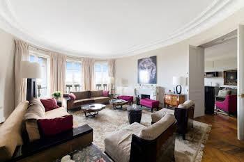 Appartement 7 pièces 281 m2