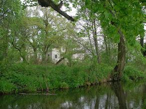 Photo: Zabytkowa szkoła
