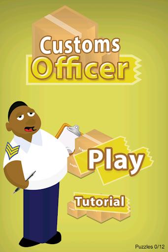 CustomsOfficer