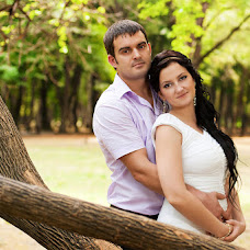 Wedding photographer Elena Konotop (Konotop). Photo of 25.06.2014