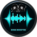 Bass Booster - Equalizer icon