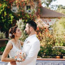Wedding photographer Ulyana Lenina (UlichKulich). Photo of 21.10.2017